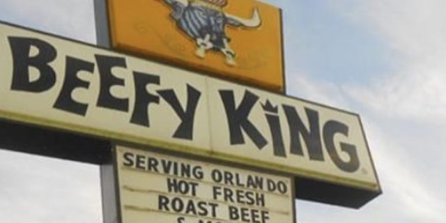 Beefy King