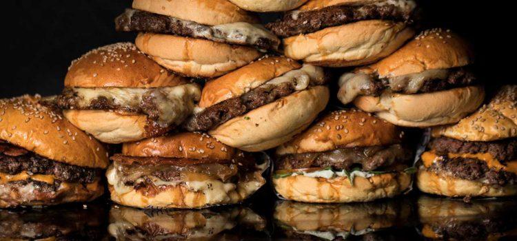 PCG Artisan Burger
