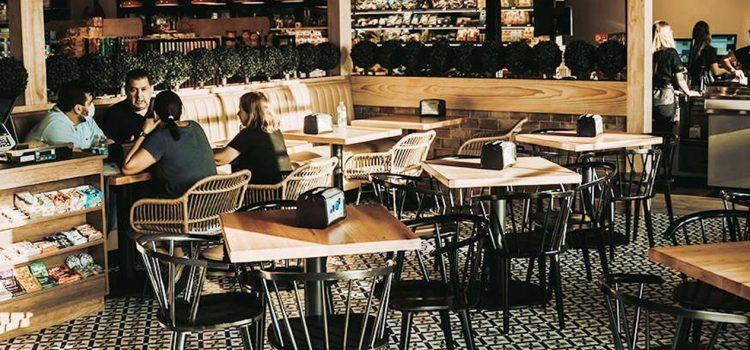 Rokka's Restaurant