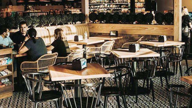 Rokka's Restaurante